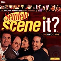 Seinfeld Scene It? Dvd Game in Collectible Tin by Screenlife by Screenlife [並行輸入品]