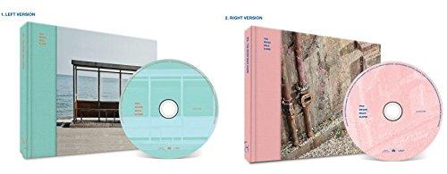 【早期購入特典あり】 防弾少年団 BTS You Never Walk Alone (初回ポスター&ミニフォト冊子&紙バック)( 韓国盤 )(初回限定特典7点)(韓メディアSHOP限定)