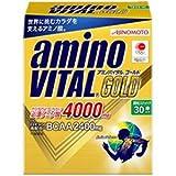 味の素 アミノバイタルGOLD30本 × 3個セット