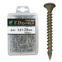 ウイング FDコンパネビス プラケース入 41mm 70本価格 9587