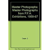 Master Photographs