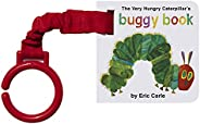 The Very Hungry Caterpillar's Buggy