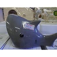 三晃商会 陶器ハウス (ハムスター用) SANKO サメ