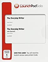 LaunchPad Solo for The Everyday Writer and The Everyday Writer with Exercises (Six Month Access) [並行輸入品]