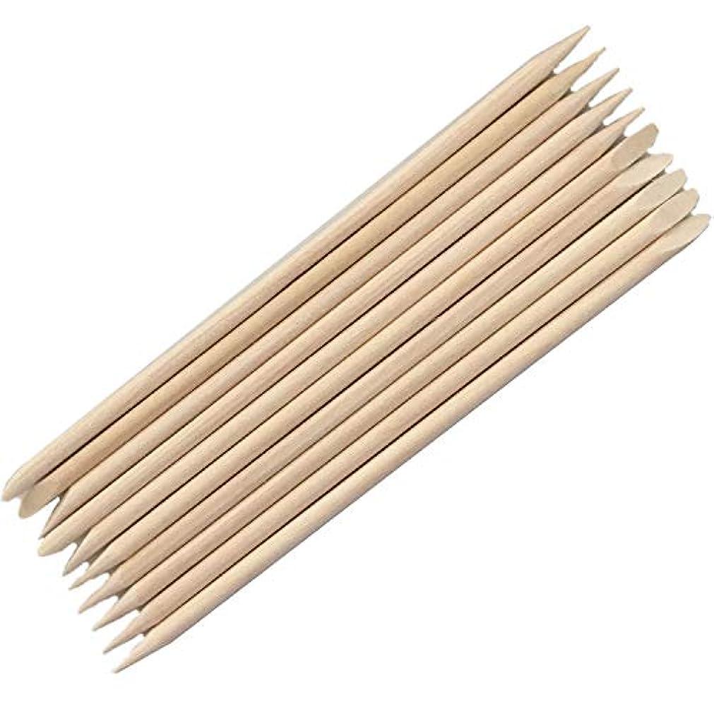 きらきらハウス暖炉ネイル最高品質オレンジウッドスティック ネイル用品 ペンセット アクリル絵具10本