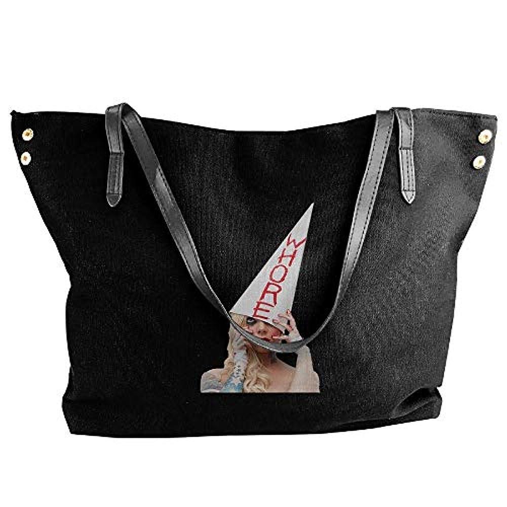 名義で発火するパイル2019最新レディースバッグ ファッション若い女の子ストリートショッピングキャンバスのショルダーバッグ Whore 人気のバッグ 大容量 リュック