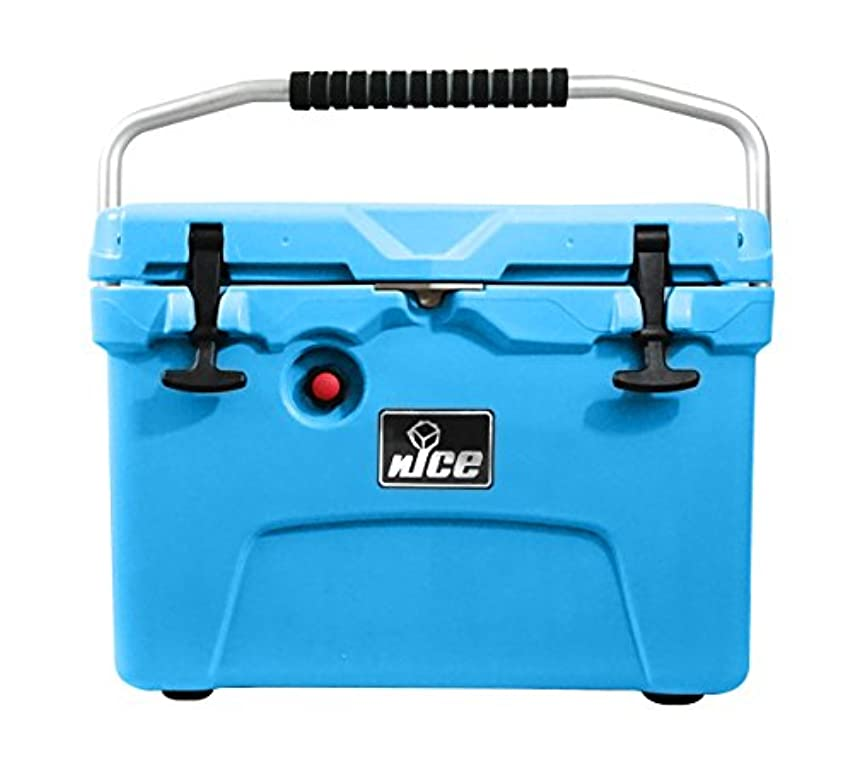 モナリザ性別オデュッセウスnICE CKR-511514 20 Quart Light Premium Cooler - Blue