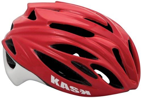 KASK(カスク) ヘルメット RAPIDO RED L ヘルメット・サイズ:59-62cm