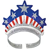 Miss Liberty TiaraパーティーAccessory ( 1 Count )