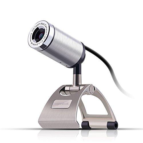 PAPALOOK PA150 ウェブカメラ web カメラ W...