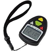 ダンノ(DANNO) デジタルベースボールカウンター D1301