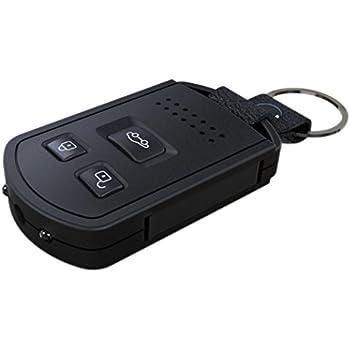 ZEXEZ キーレス型フルHDビデオ ノンバイブレーションType 高画質4032カメラ搭載モデル
