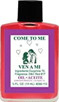 Indio Come To Me Oil - 0.5oz by Indio Products