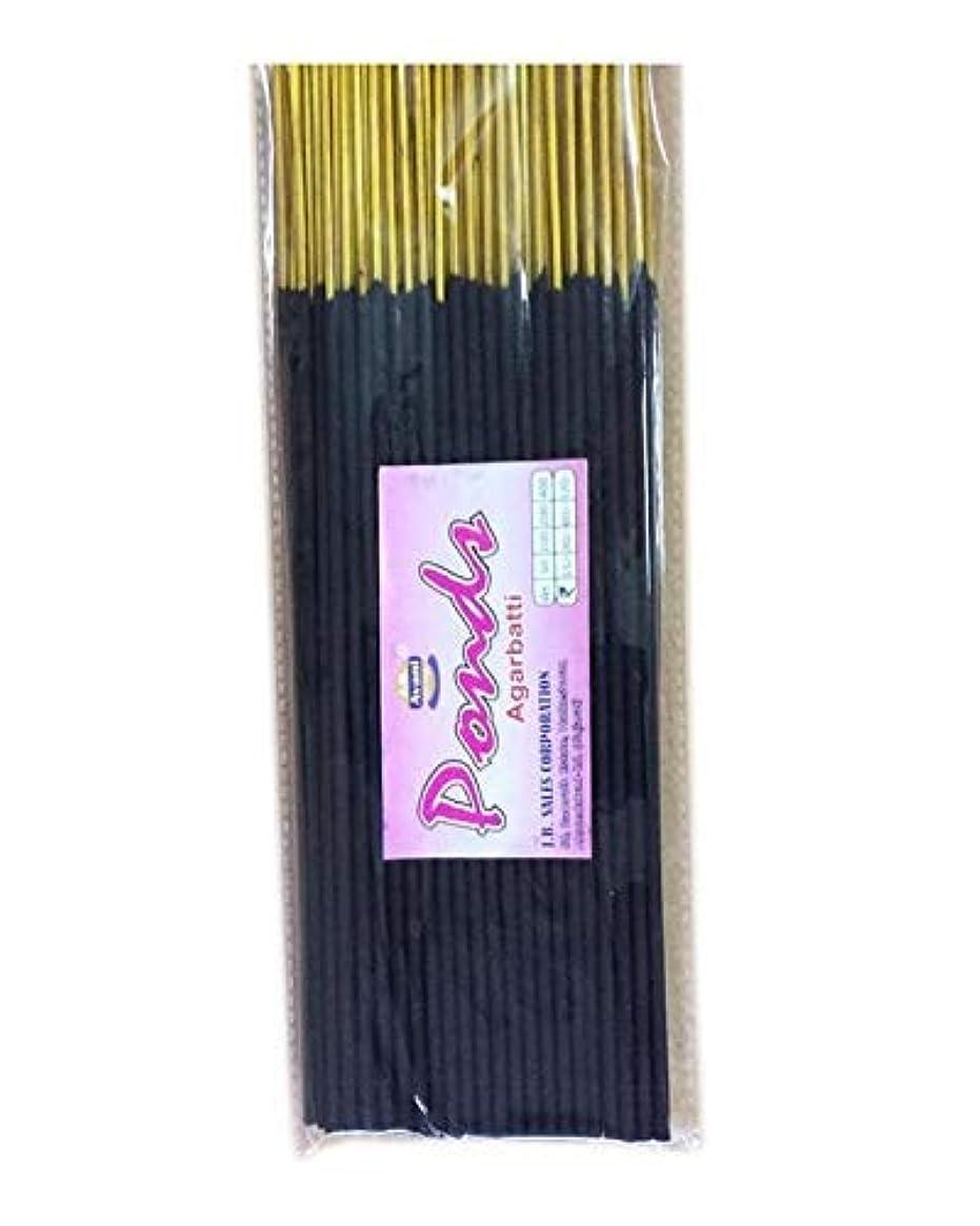 不毛シャット簡単にAvani Ponds Incense Stick/Agarbatti (400 Gm. Pack)