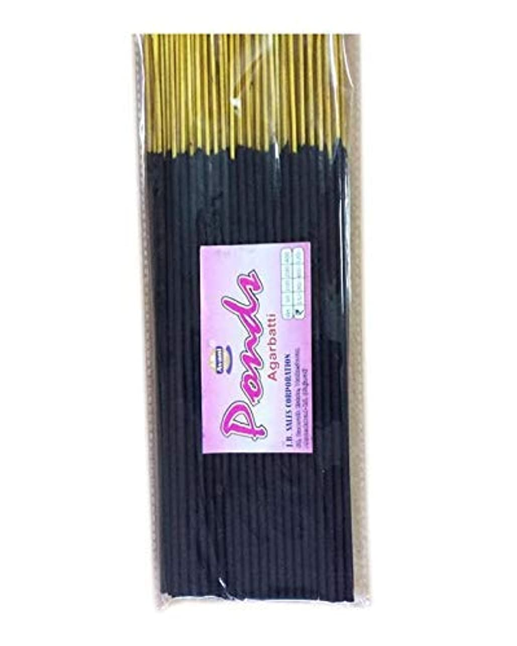 禁輸物理学者着陸Avani Ponds Incense Stick/Agarbatti (400 Gm. Pack)