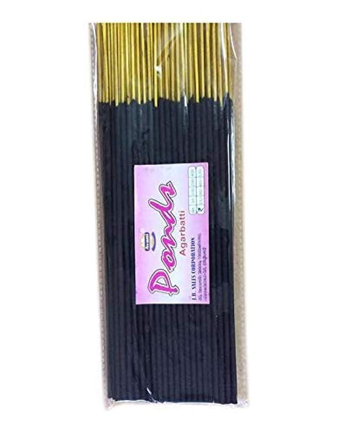 挨拶パースブラックボロウ役に立つAvani Ponds Incense Stick/Agarbatti (400 Gm. Pack)