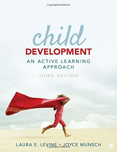 Download Child Development: An Active Learning Approach 150633069X