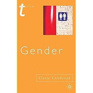 Gender (Transitions)