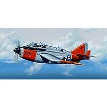 1/72 イギリス フェアリー・ガネット T.Mk2
