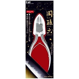 関孫六 ニッパーツメキリ(日本製) HC3535