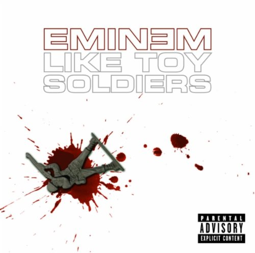 Like Toy Soldiers