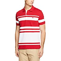 Lacoste Men's Multistripe Polo