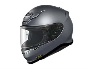ショウエイ(SHOEI) バイクヘルメット フルフェイス Z-7 パールグレーメタリック M(57cm)