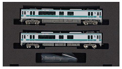 Nゲージ 4177 JR125系2次車2両 (塗装済完成品)