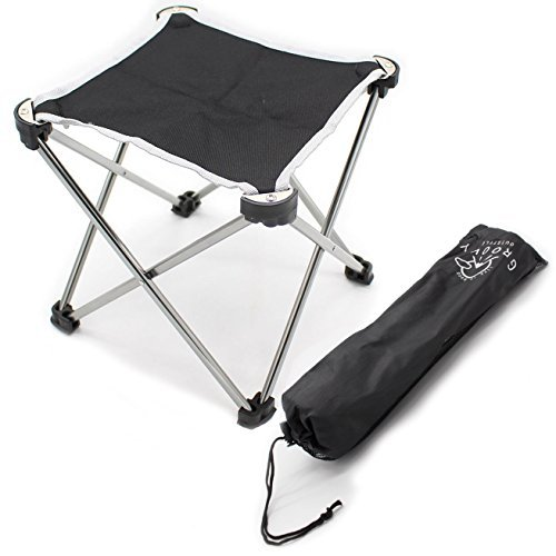 【Groovy】レジャーチェア アウトドア チェア 軽量 折りたたみ 椅子 コンパクト アウトドアチェア キャンプ バーベキュー ポータブル チェア 収納袋付