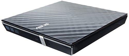 ASUSTek 外付けスリムDVD-Wドライブ 並行輸入品
