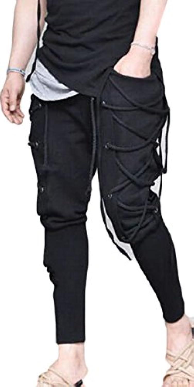 ONTBYB PANTS メンズ