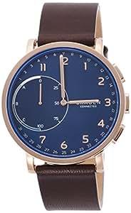 [スカーゲン]SKAGEN 腕時計 HAGEN CONNECTED ハイブリッドスマートウォッチ SKT1103 メンズ 【正規輸入品】