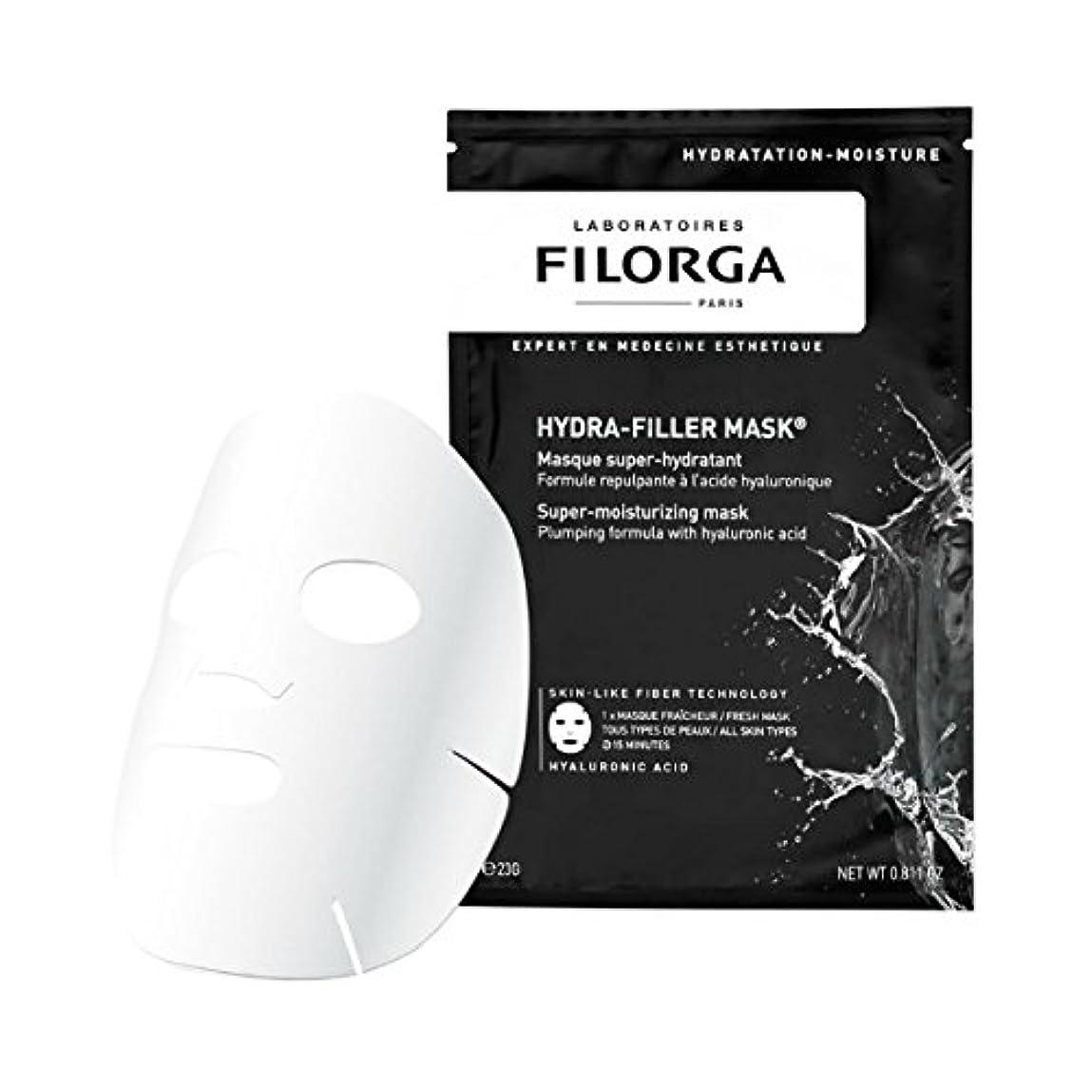 モード出演者不正Filorga Hydra-filler Super Moisturizing Mask 23g [並行輸入品]