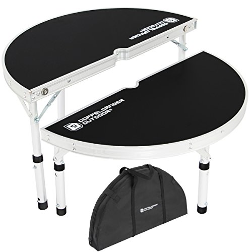 ドッペルギャンガー UFOテーブル