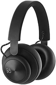 Bang & Olufsen Beoplay H4 Wireless Over-Ear Headphones, Leather Bluetooth Headphones, B