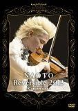 NAOTO Reversible 2013 -Concert side- [DVD]
