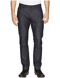 [ジョンバルベイトス] メンズ デニムパンツ Woodward Fit Jeans in Indigo J244U2 [並行輸入品]