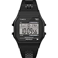 Timex T80 34mm Watch