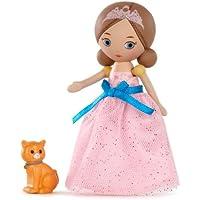 Mooshka Miniature Fairytale Princess Palia Doll