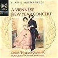 Strauss;Viennese New Years