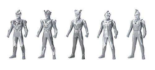 ウルトラマン ウルトラマンシリーズ放送開始50年記念 ウルトラ10勇士 スペシャルセット2