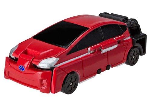 VooV(ブーブ) トヨタ プリウス〜パトカー FR02