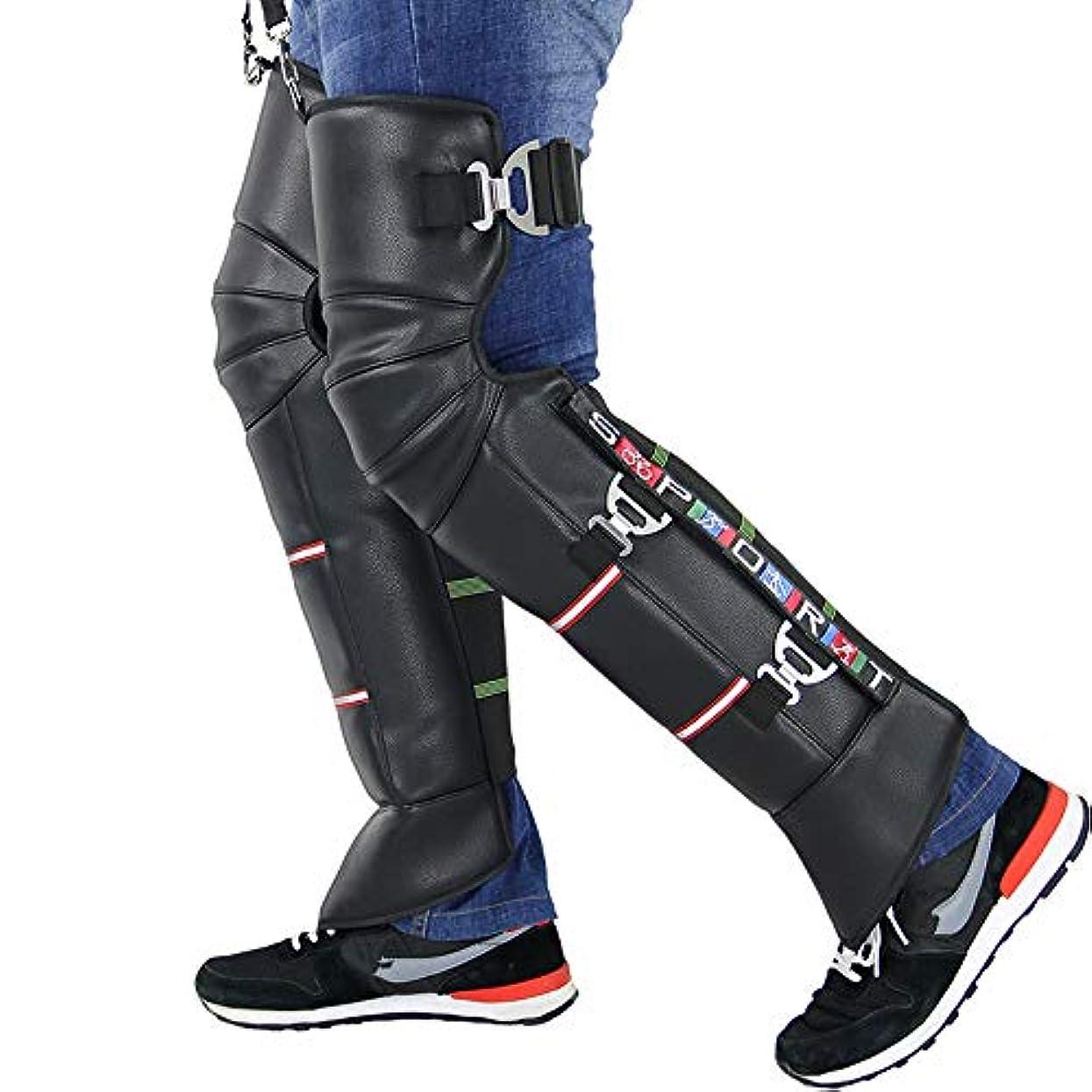 もっとたっぷり博覧会膝パッド スケートニーパッド大人の通気性の調節可能なアラミド繊維モトクロスマウンテンバイクサイクリングスケートボード サポーター ヒザ