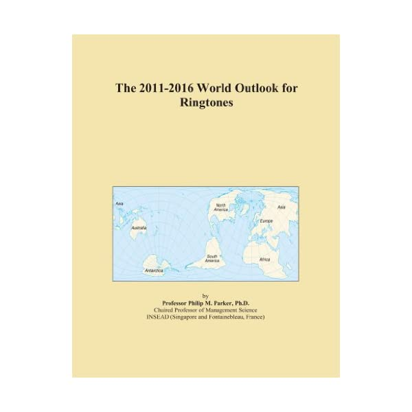 The 2011-2016 World Outl...の商品画像