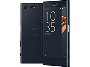 Sony Xperia X Compact ブラック F5321 [並行輸入品]
