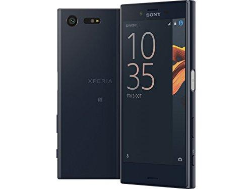 Sony Xperia X Compact ブラック F53...
