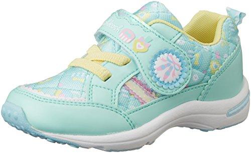 [オシュコシュ] 運動靴  OSK C416 ミント ミント ...