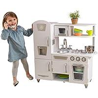 KidKraftヴィンテージキッチン – ホワイト