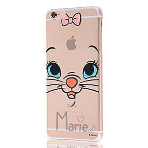 レイ・アウト iPhone6 Plus / iPhone6s Plus ケース ディズニークローズアップシェルケース マリー RT-DP8K/MA