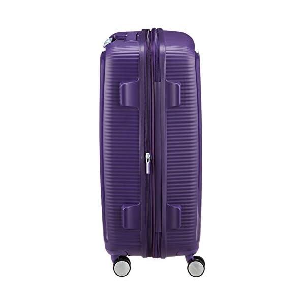 [アメリカンツーリスター] スーツケース サウ...の紹介画像8